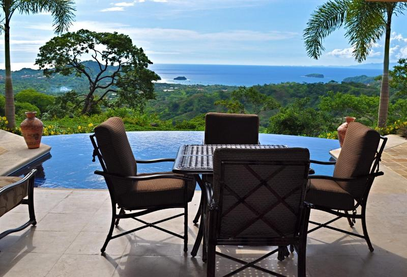 Luxury 6 bedroom OceanView Villa - Image 1 - Playa Hermosa - rentals