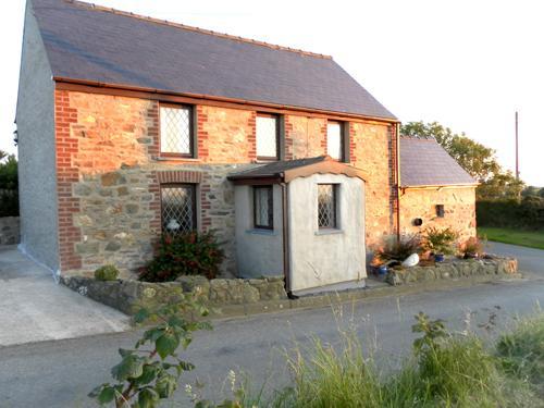 Treneved Lodge - Image 1 - Llanrhian - rentals