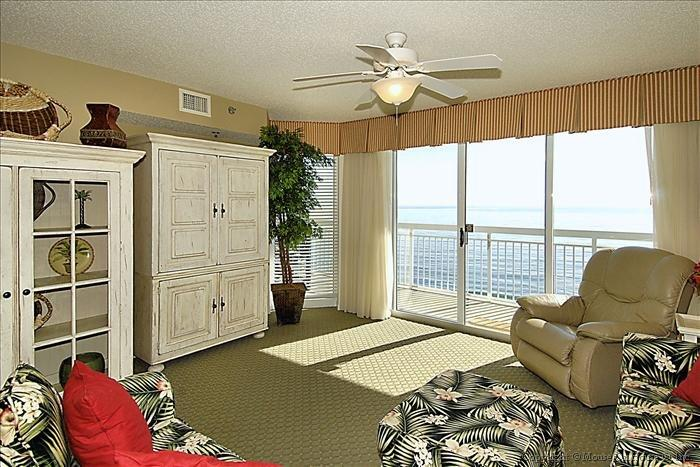 Building - Crescent Shores - N 1402 - North Myrtle Beach - rentals
