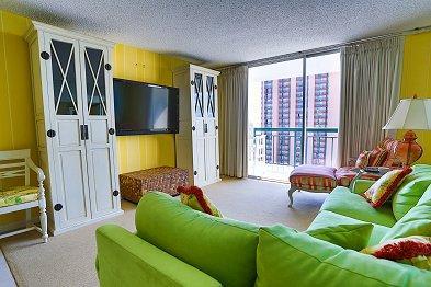 Building - South Hampton - 1204 - North Myrtle Beach - rentals