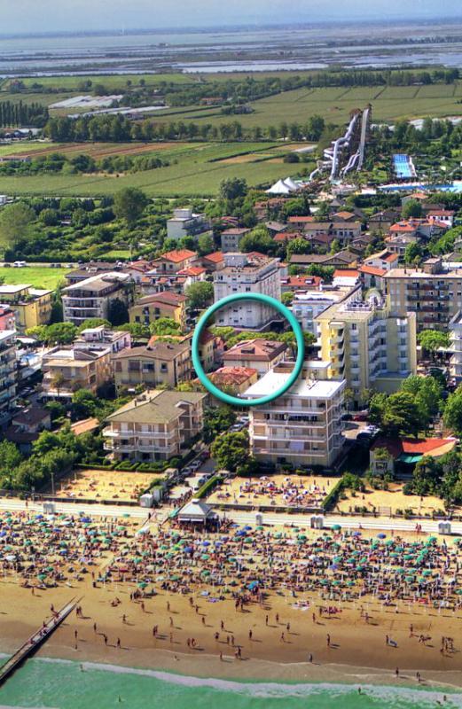 Ca' Venezia Apartments in Lido di Jesolo - Venice - Image 1 - Jesolo - rentals