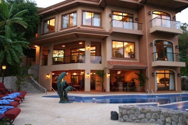 Palacio Tropical - Image 1 - Costa Rica - rentals