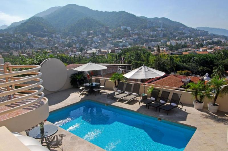 - Casa Tabachin - Puerto Vallarta - rentals
