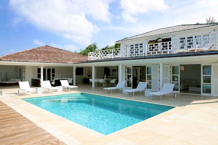 - Villa Tatiana - TIA - Vitet - rentals