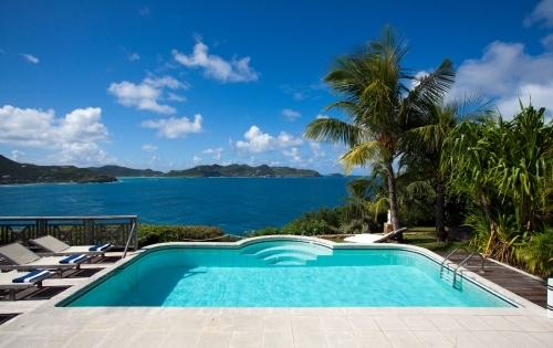 Cocoland - LAN - Image 1 - Pointe Milou - rentals