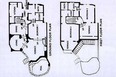 Merlin Bay 6 - Firefly - Image 1 - The Garden - rentals
