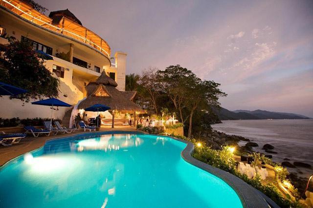 - Villa Mia - Boca de Tomatlan - rentals