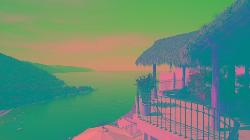 Villa Suzannah - Image 1 - Puerto Vallarta - rentals
