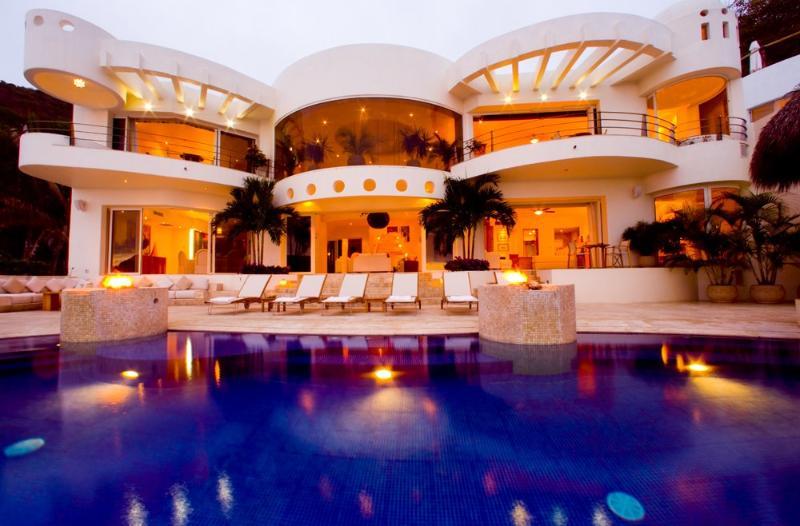 - Villa Esplendora - Mismaloya - rentals