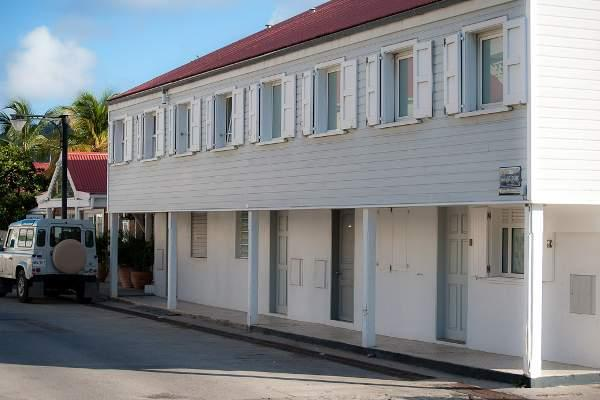 Villa Mahi - AHI - Image 1 - Gustavia - rentals