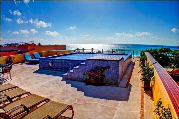 - Alta Vista - RMA - Playa del Carmen - rentals