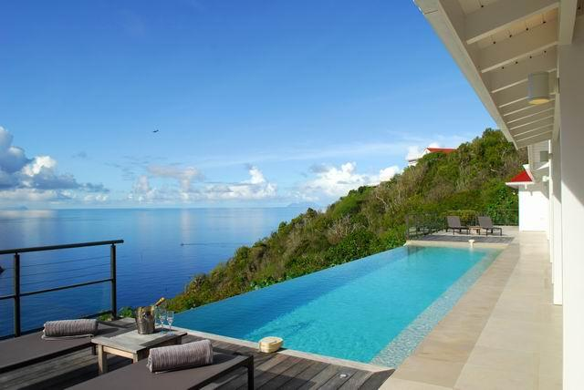 - The View - Colombier - rentals
