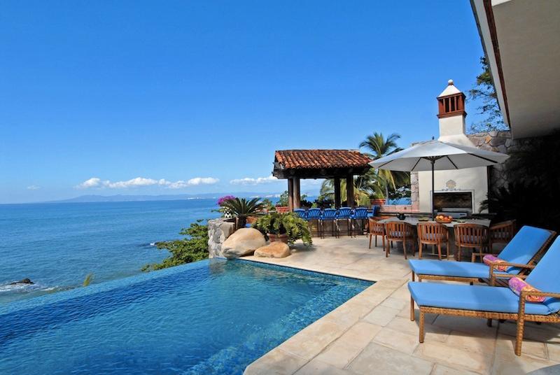 - Villa Amapas North - Puerto Vallarta - rentals