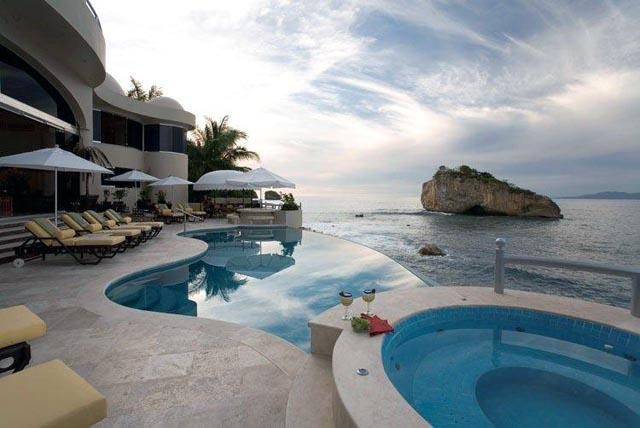 - Villa Paraiso - PV - Mismaloya - rentals