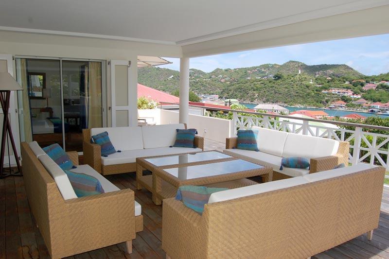 - La Pointe - Gustavia - rentals