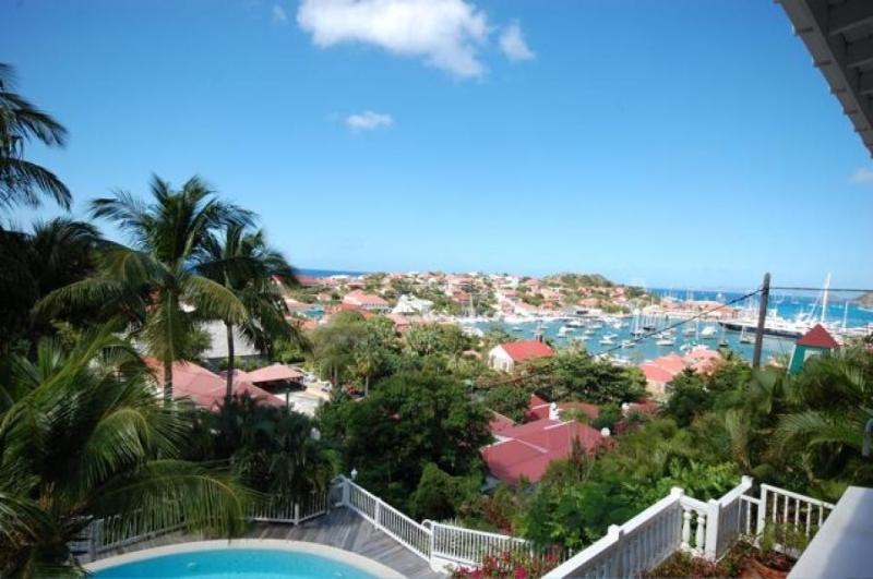 - Villa Corey - CCG - Gustavia - rentals