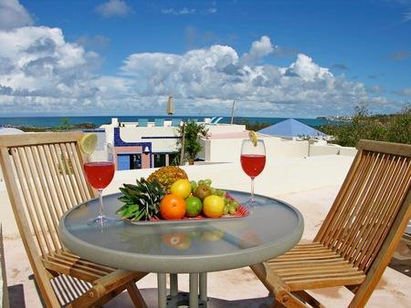- Indigo Reef - Poinsettia - Anguilla - rentals