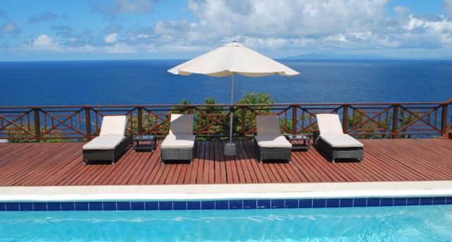 Villa at Panorama - Image 1 - Cap Estate - rentals