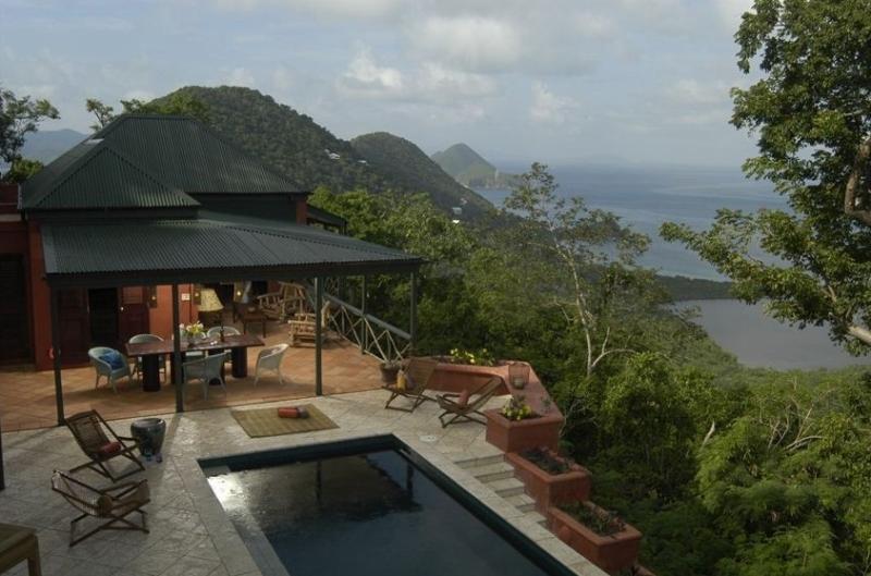 - Towanda - Tortola - rentals