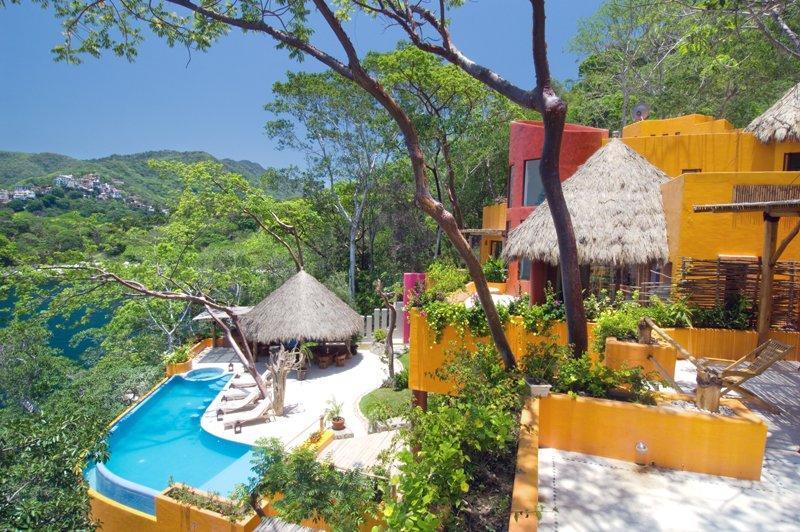 - Villa Mandarinas - Puerto Vallarta - rentals