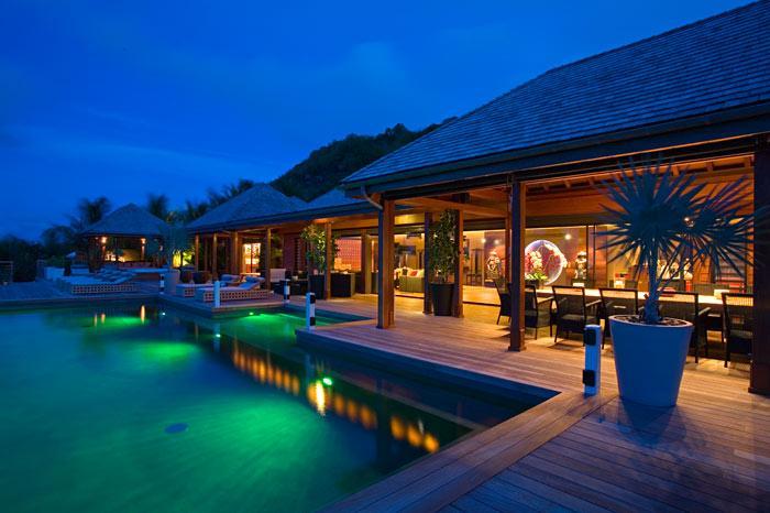 La Maison Jade - JLH - Image 1 - Marigot - rentals