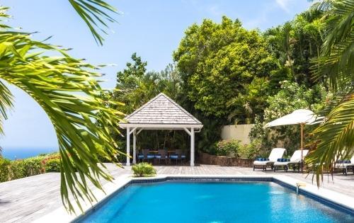 - Villa La Plantation (GAN) - Saint Barthelemy - rentals