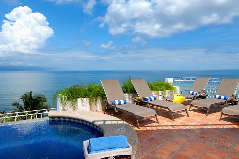 - Villa Marbella - Puerto Vallarta - rentals