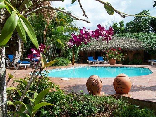 - Casa de Campo - Los Lagos 7 - Dominican Republic - rentals