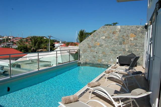 Sur le Port - Image 1 - Gustavia - rentals
