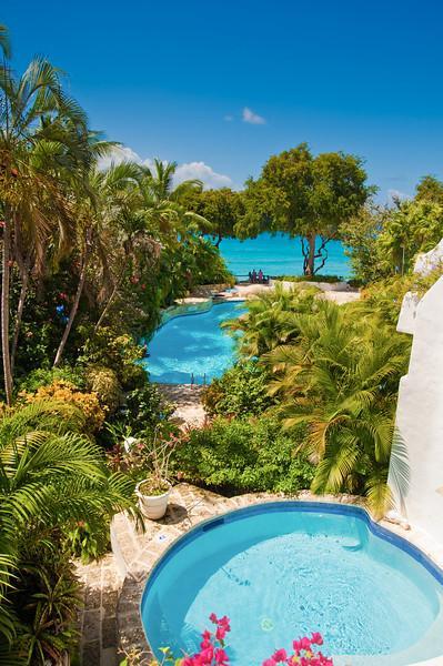 Merlin Bay - Ocean View - Image 1 - Barbados - rentals