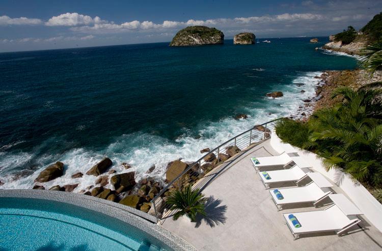 - Casa Marilu III - Boca de Tomatlan - rentals
