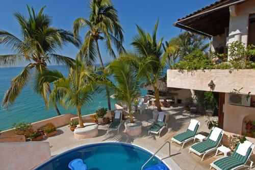 Villa McFuego - Image 1 - Puerto Vallarta - rentals