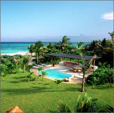 - Bel Ha - Riviera Maya - rentals