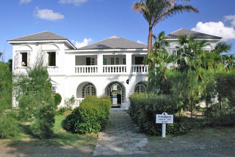 - Half Moon - 7br Royal Villas - Montego Bay - rentals