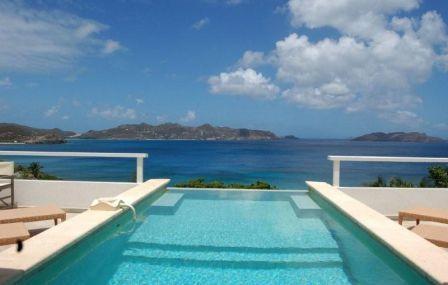 - Capri - STB - Pointe Milou - rentals