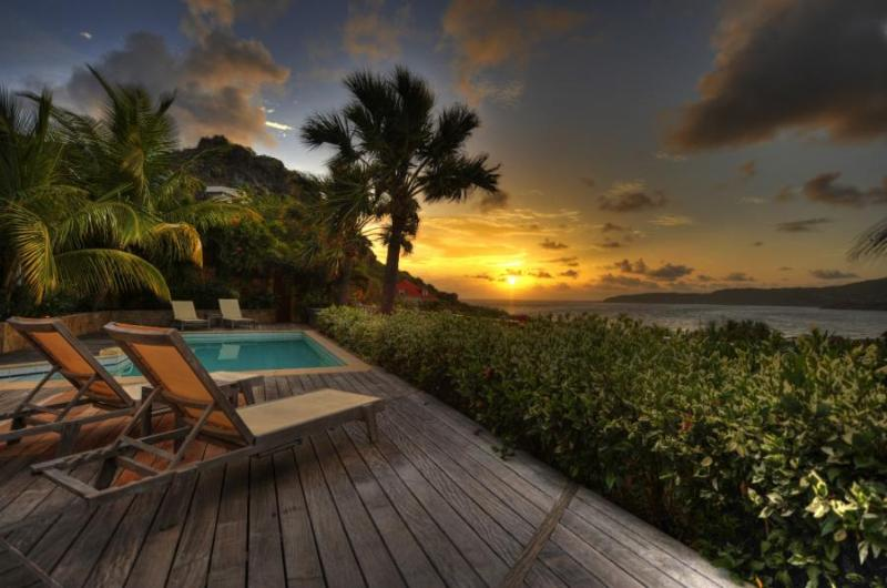 - Pralin - PRA - Anse Des Cayes - rentals