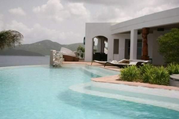 - Guana Villas - Jost House - Anguilla - rentals