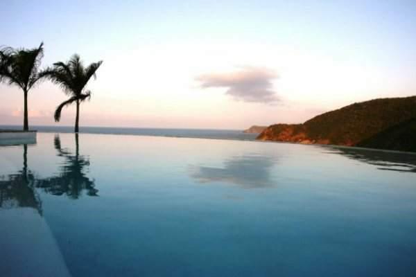 - Guana Villas - Jost House - Guana Island - rentals