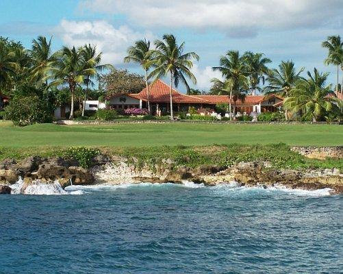 Casa de Campo - Costa Verde 3 - Image 1 - Dominican Republic - rentals
