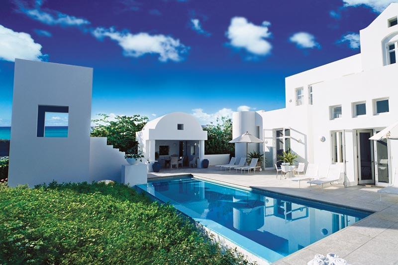 - Long Bay Villas - Sky Villa - Anguilla - rentals
