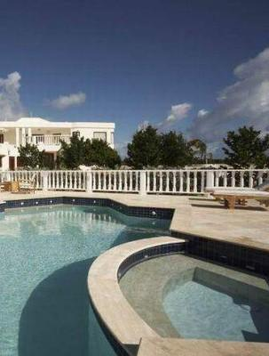 Sheriva - 1br Grand Villa Pool Suite - Image 1 - Meads Bay - rentals