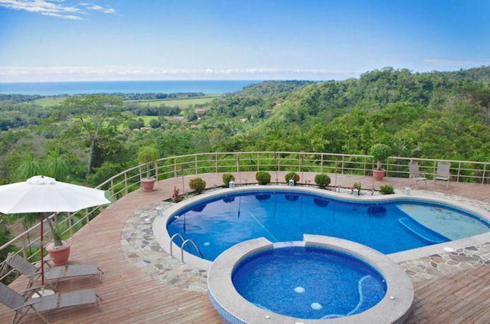 - Villa Cielo - CR - Esterillos Oeste - rentals