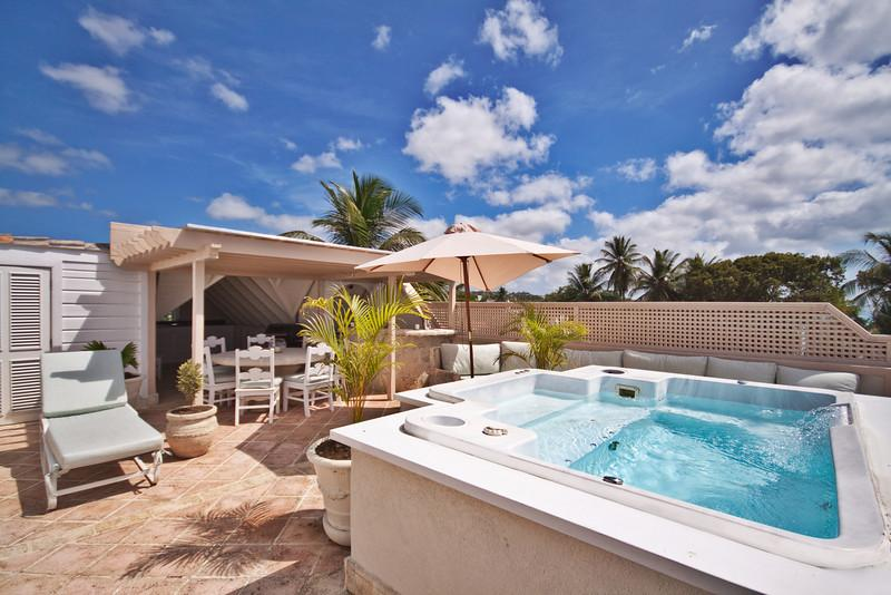 - Reeds House 01 - Penthouse - Barbados - rentals