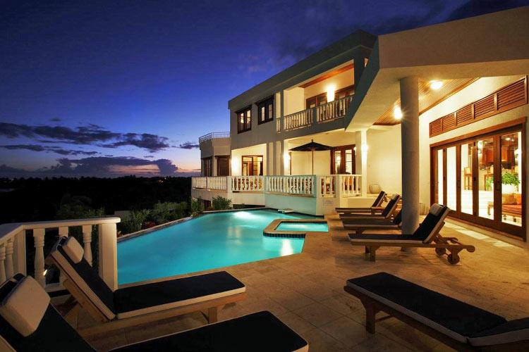 - Sheriva - Infinity - Anguilla - rentals