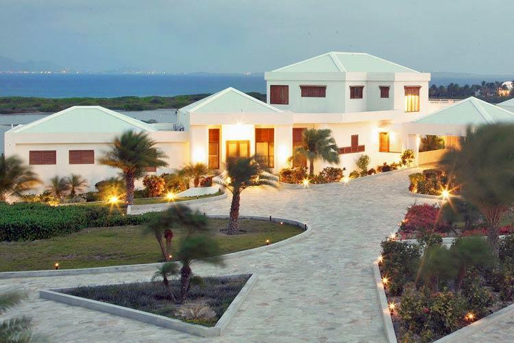 - Sheriva - Harmony - Meads Bay - rentals
