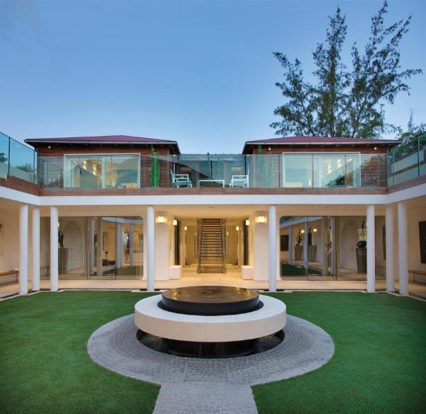 Villa Rockstar - RST - Image 1 - Saint Jean - rentals