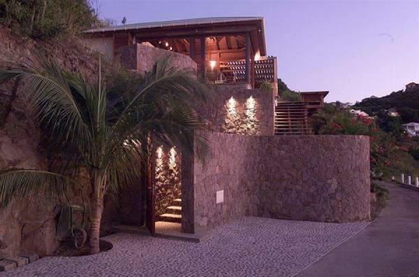 - Villa Safari - ARI - Pointe Milou - rentals