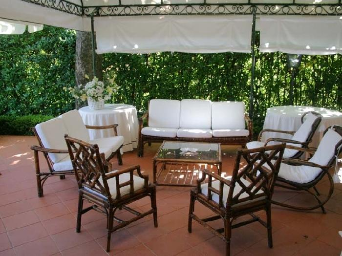 Villa Arabella vacation holiday villa rental italy, tuscany, seaside, beach, resort, forte dei marmi, vacation holiday villa to rent, i - Image 1 - Forte Dei Marmi - rentals