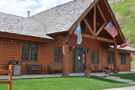 Whistler`s Gulch Condo - Image 1 - Deadwood - rentals