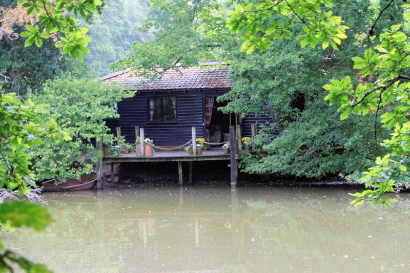 The Hunting Lodge - Image 1 - New Forest - rentals